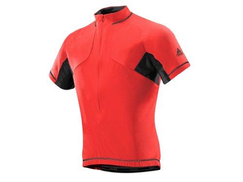 Vaude Herren Spectra T-Shirt L rot