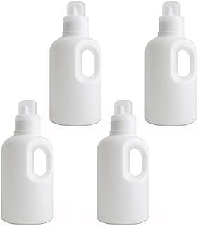 ≪4個+ラベル1枚のセット≫ bottle.C[クレス・オリジナルボトル]1000ml (Modern-label+ボトル4個セット)
