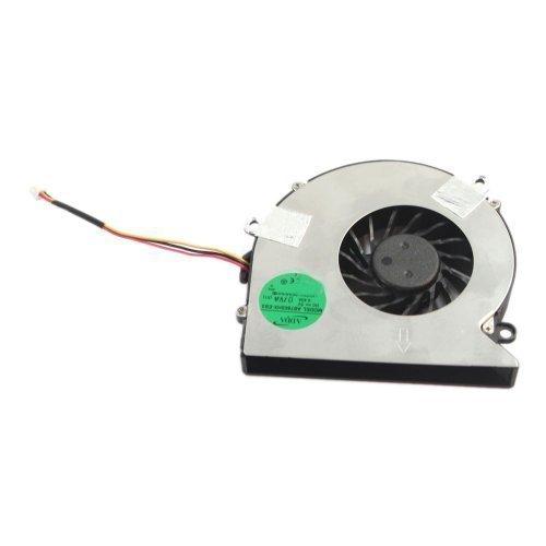 Nuevo ventilador de refrigeración de la CPU del ordenador portátil para Acer...