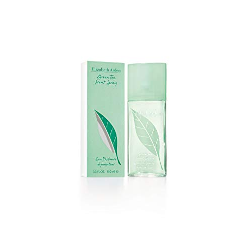 Elizabeth Arden Green Tea femme/women, Eau de Parfum Spray, 1er Pack (1 x 100 ml)