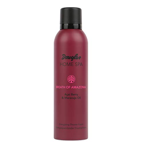 Douglas Home SPA - Breath of Amazonia - Acai Berry & Maracuja Oil - Shower Foam/Duschschaum 200ml