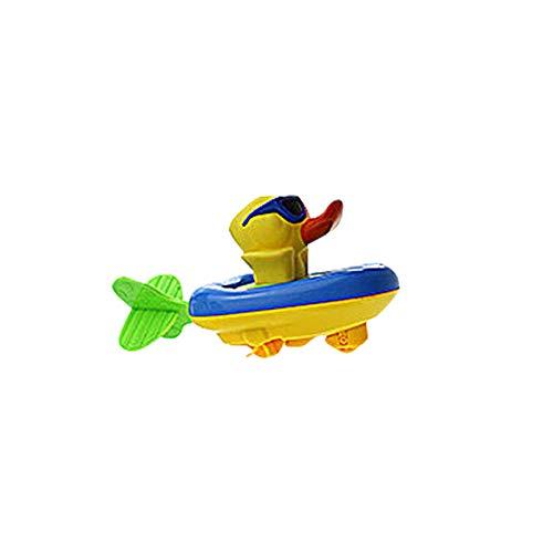 Spielzeug Kinderspielzeug Kinder Sommer Wasserspielzeug Strandspielzeug Kinderbadewannenspielzeug das Kleintieruhrwerkspielzeug schwimmt Baby-Badespielzeug, schwimmendes schwimmende Aufzieh-Badewanne