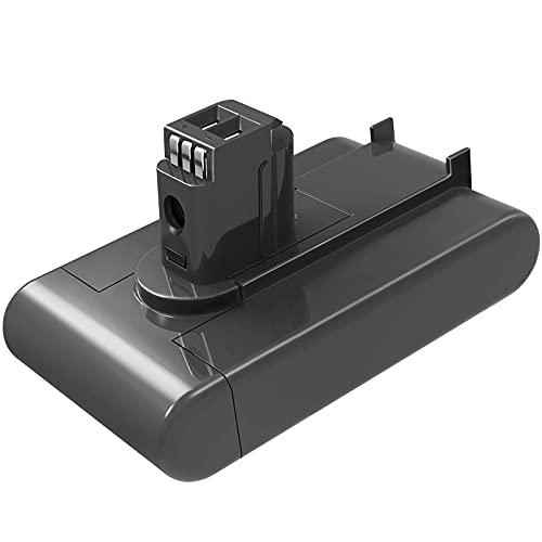 Dyson Battery Dyson DC31 Type A Battery Compatible with Dyson DC31 DC34 DC35 DC44 917083-01 17083-2811 18172-01-04 17083-4211