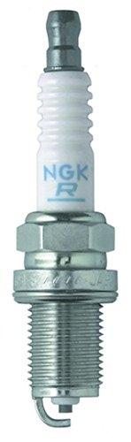 Set (8pcs) NGK Bujías estándar Stock 2382Níquel Core punta estándar 0.044en bkr5es-11
