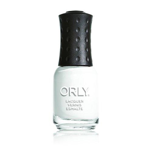 Orly Mani Mini nagellak, wit tips