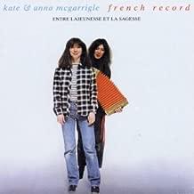 French Record - Entre Lajeunesse et la Sagesse