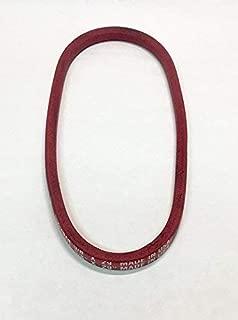 Replacement Drive Belt for Troy-Bilt Tomahawk II (W5L290 97133 97133MA 1902325 754-0183)