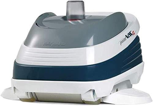Why Should You Buy Hayward W32025ADC PoolVac XL Pool Vacuum (Automatic Pool Cleaner)
