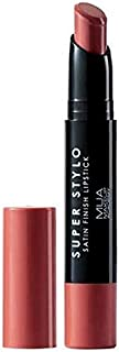 [MUA] 英雄的なMuaスーパーStylo口紅007 - MUA Super Stylo Lipstick Heroic 007 [並行輸入品]