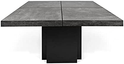 Table Console Extensible Cdiscount.Amazon Fr Table Carree Salle A Manger