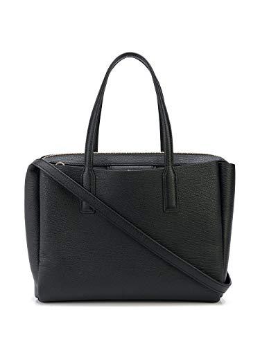 Marc Jacobs Luxury Fashion Damen M0016160001 Schwarz Handtaschen   Jahreszeit Permanent