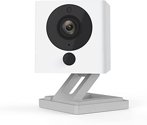 Wyze Cam, Une caméra Minuscule et magnétique