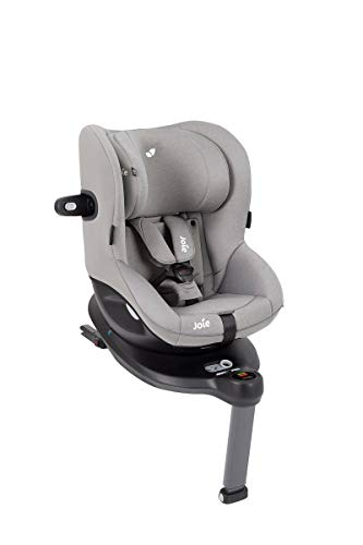 Joie Kindersitz i-Spin 360 E Gray Flannel