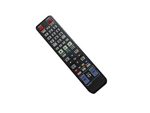 Controle Remoto de Substituição HCDZ Universa para Samsung BD-C5900X AK59-00075A BD Blu-Ray DVD TV Player