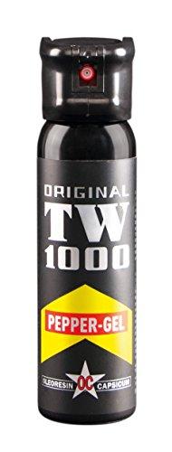 Pfeffergel 63 ml TW1000 Magnum L Tierabwehrspray Pfefferspray