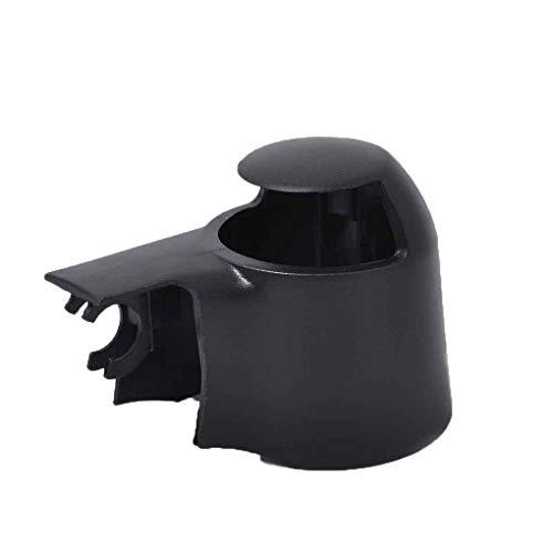 Brazo del limpiaparabrisas trasero Cap tuerca de la cubierta de Carrito para el Touran para Seat Leon para Fabia 6Q6955435D Mengonee