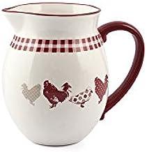 Home Decoration Country Litre Ceramic