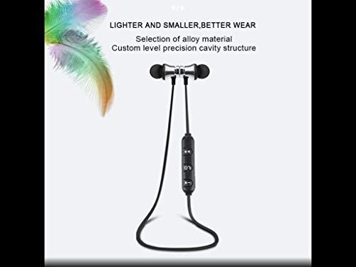 Teepao I7S Tws auricolari/cuffie Bluetooth, I7S Tws auricolari wireless, mini v4.2EDR wireless Dual auricolare Bluetooth per iPhone 7/6/6S Plus 7PLUS...