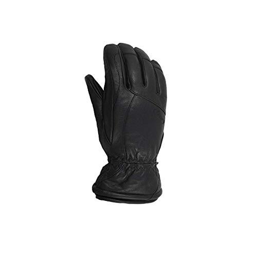 Swany Unisex-Erwachsene LF-44L Handschuhe für kaltes Wetter, schwarz, Large