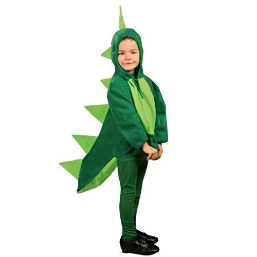 Disfraz de Dinosaurio (Talla 7-9 Años)
