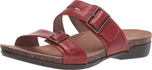 Dansko Women's Rosie Coral Sandals 6.5-7 M US