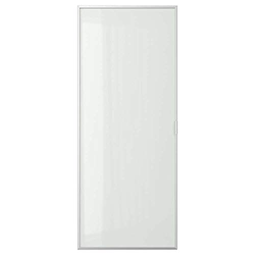 morliden Glas Tür, Aluminium