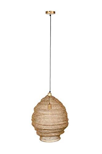 Felis Lifestyle 5300145 - Lampada a sospensione, in ottone