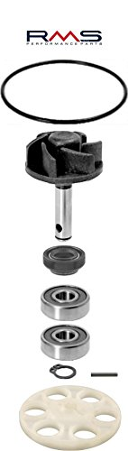Waterpomp reparatieset, reparatieset MINARELLI, voor Yamaha, Aerox, Aprilia, Benelli, Beta, Italjet, Malaguti, MBK, Yamaha