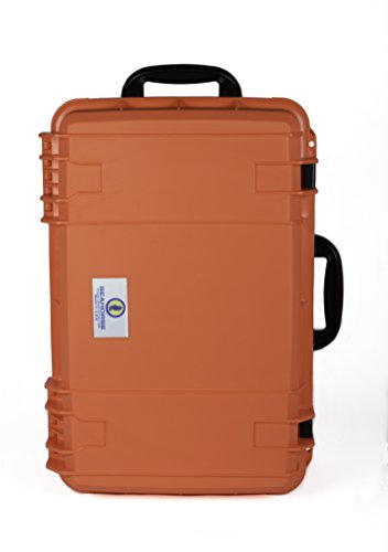 4. Seahorse 920 Waterproof Protective Hard Case