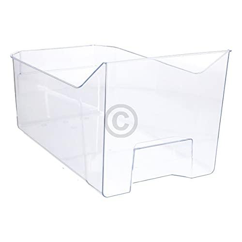 Gorenje 449226 ORIGINAL Schublade Gemüseschale Gemüsebehälter Gemüsefach Schubfach Innenraumschale Gemüseabstellfach Behälter Kühlschrank KühlGefrierKombination auch passend für Körting Sibir