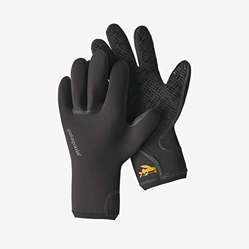 Patagonia R3 Yulex Gloves Unisex Erwachsene Handschuhe L schwarz