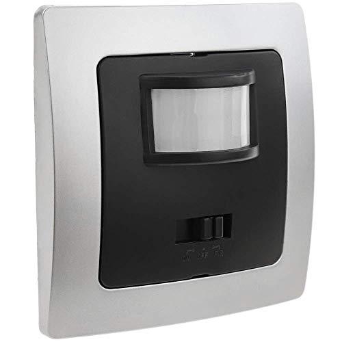 BeMatik - Einbau-Infrarot-Bewegungsschalter/Detektor