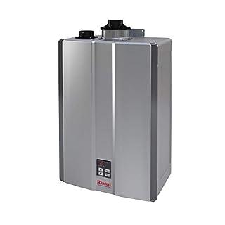 RINNAI Ru Series Sensei Se+ Tankless Hot Water Heater: Indoor Installation (B07CW426QZ) | Amazon price tracker / tracking, Amazon price history charts, Amazon price watches, Amazon price drop alerts