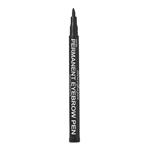 Stargazer Stylo de Sourcils Semi-Permanent Brown 02