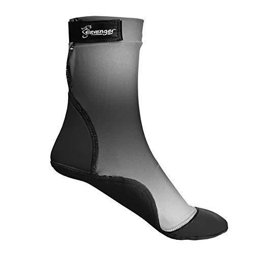 Seavenger SeaSnugs Tall Beach Socks for Soccer