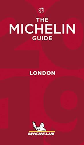 Michelin London 2018: Hotels & Restaurants (MICHELIN Hotelführer)