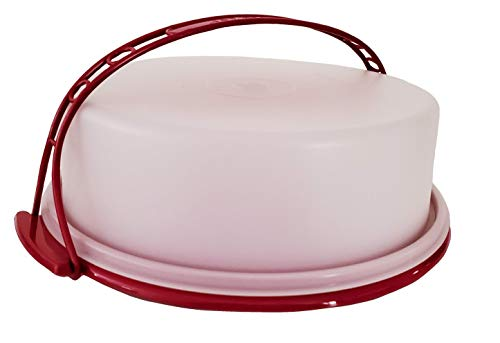 Tupperware Pie Carrier for 8 or 9 Inch Pie