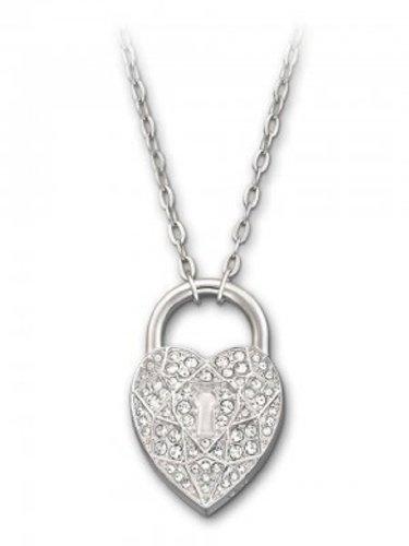 Swarovski Surely Heart Necklace (1179013)