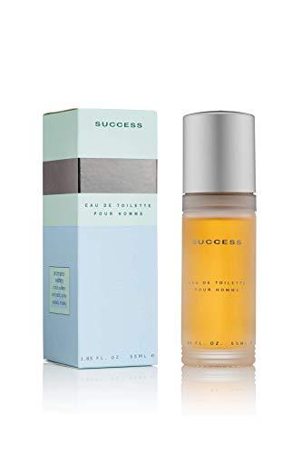 AW Success, Agua de perfume para hombres - 55 ml
