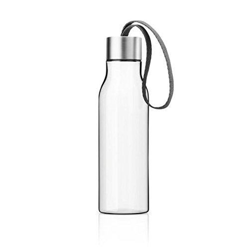 Eva Solo Trinkflasche Grau 0.5L