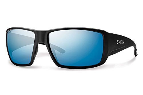 Smith Guides Choice Sunglasses, Matte Black /...