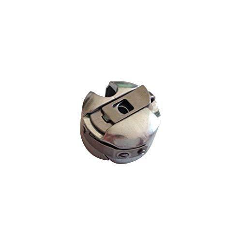 1 Stücke Nähmaschinen Spulenkapsel Edelstahl Spulenkapsel Bobbin Cases with Pigtail for Home Sewing Machine-Alloy Strip Machine by Cutex Sewing Supplies