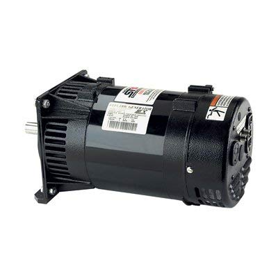 NorthStar Belt Driven Generator Head - 5,500 Surge Watts, 5,000 Rated Watts, 11 HP Required