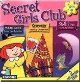 Secret Girls Club 3 in 1 Gold Pack (Jewel Case) (輸入版)
