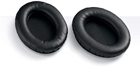 Bose QuietComfort 15 ear cushion kit, Black