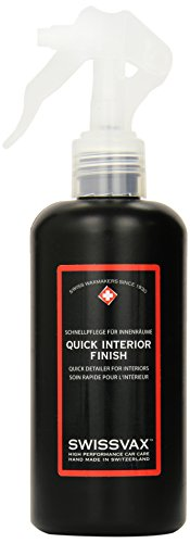 Swizöl 1042910 Quick Interior Finish, 250 ml