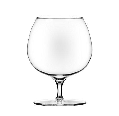 Libbey Signature Kentfield Brandy Glasses, Set of 4