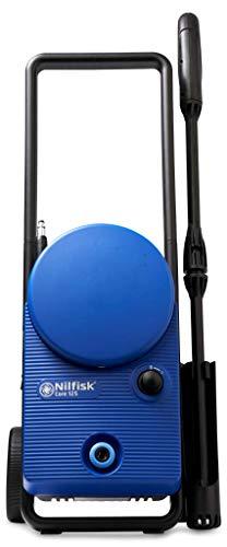 Nilfisk Hidrolimpiadora Core 125 Bar para hogar, Exteriores y Coches, Azul