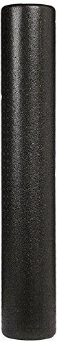 Product Image 4: Amazon Basics High-Density Round Foam Roller, 36 Inches, Black