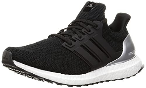 adidas Ultraboost 4.0 DNA, Zapatillas para Correr Hombre, Core Black Core Black Silver Met, 44 EU